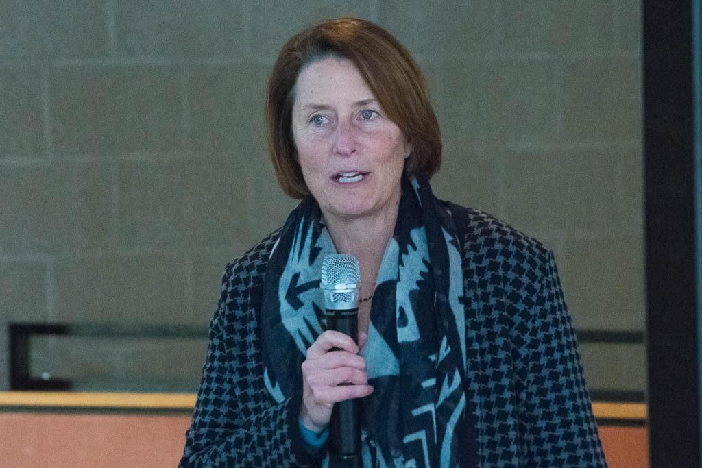 Mary Howard, Program Manager