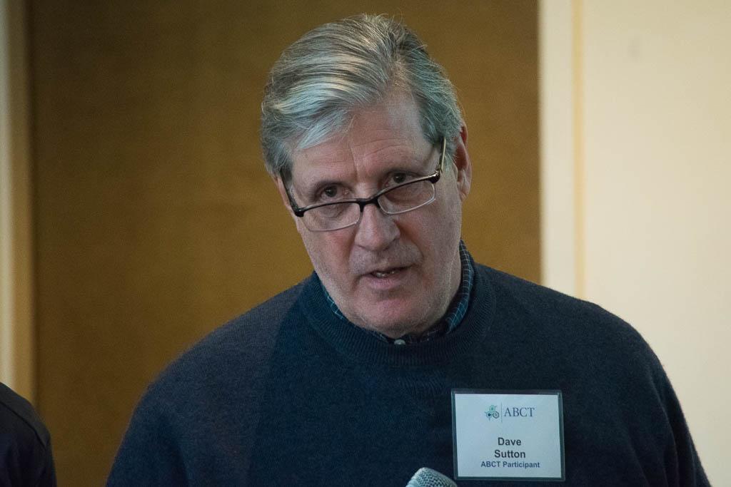 Dave Sutton, Orthomedex