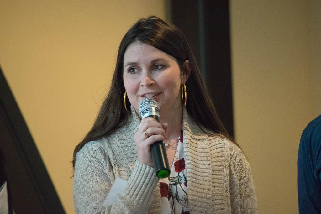 Nicole Wagner, LambdaVision Inc.