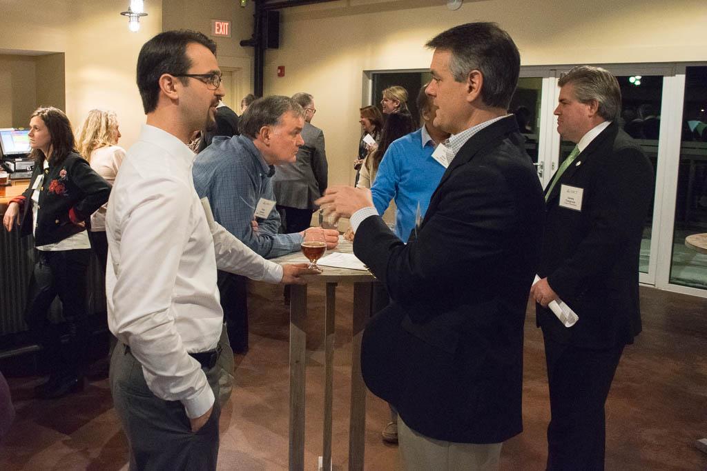 John Deacon, Cytosolix, Inc. and Dormer Stephen, Shipman & Goodwin LLP
