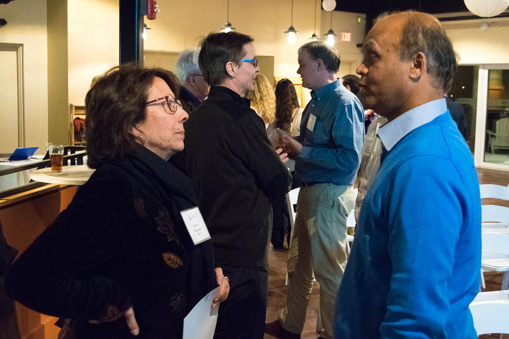 Dawn Hocevar, BioCT and Uday Khire, AlloMek