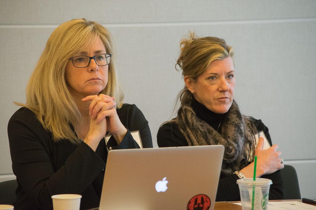 Terri Sullivan and Kate Berg, LifestyleCX