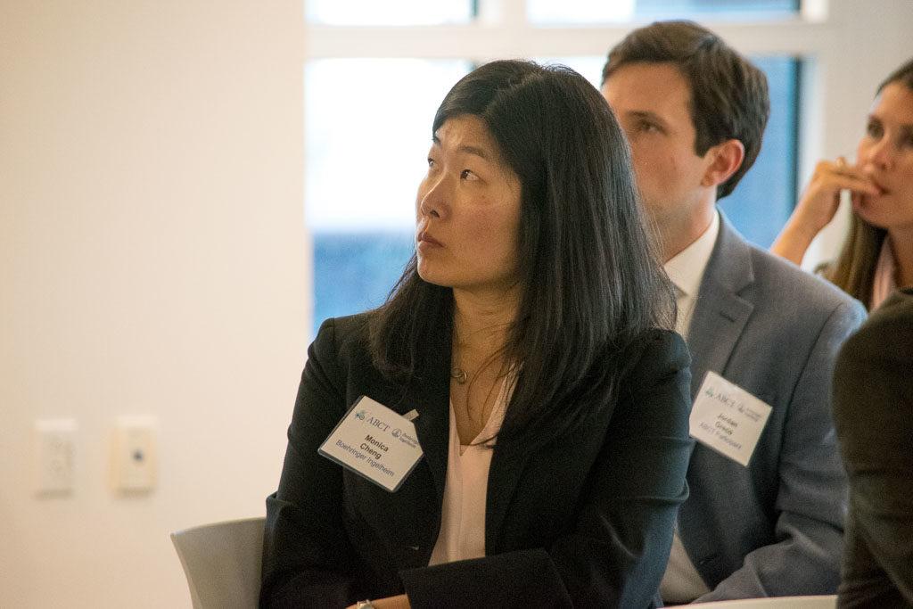 Monica Cheng, Boehringer Ingelheim