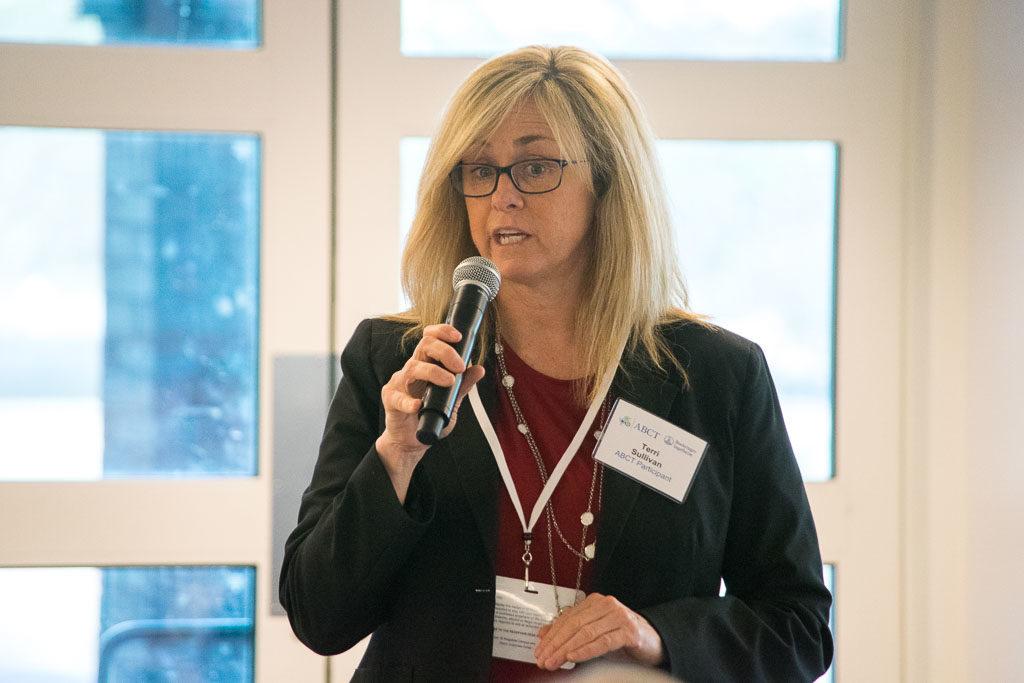 Terri Sullivan, LifestyleCX