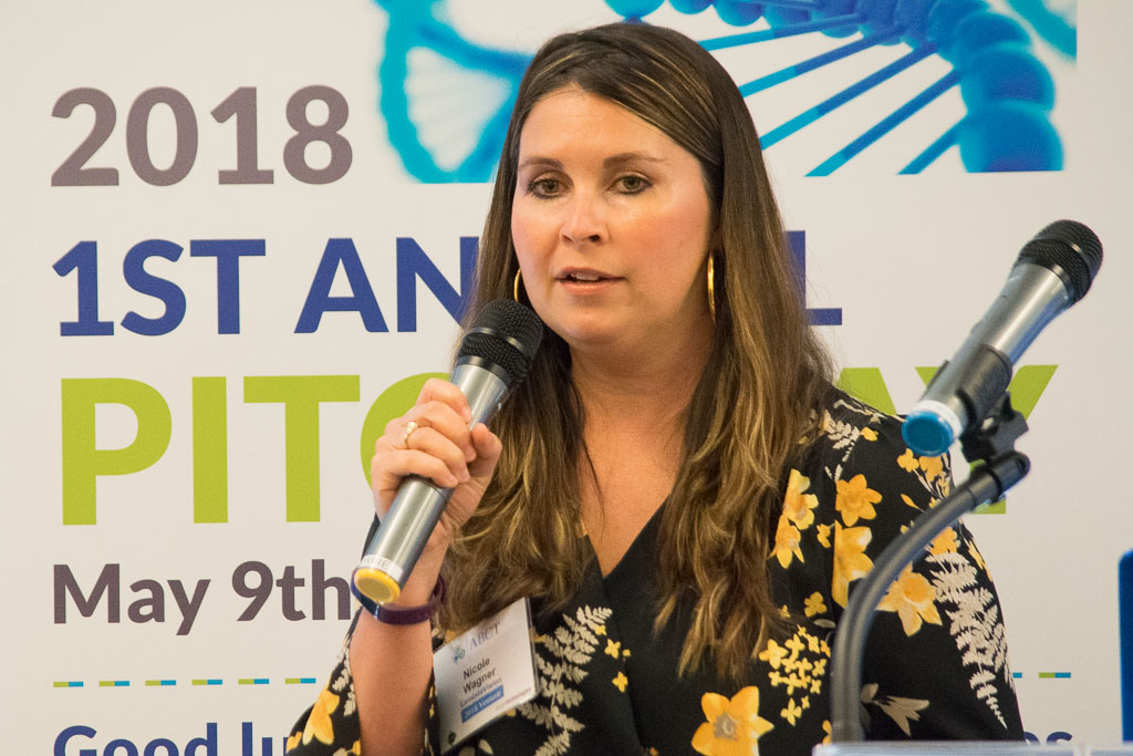 Nicole Wagner, LamdaVision