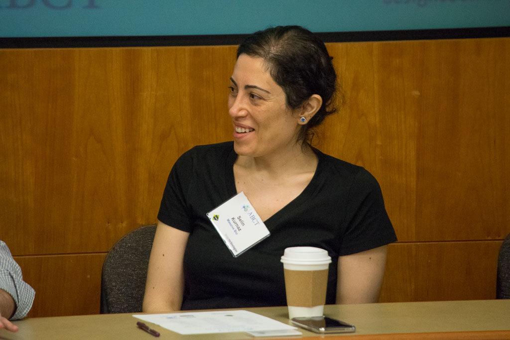 Selin Kurnaz, Massive Bio Inc.