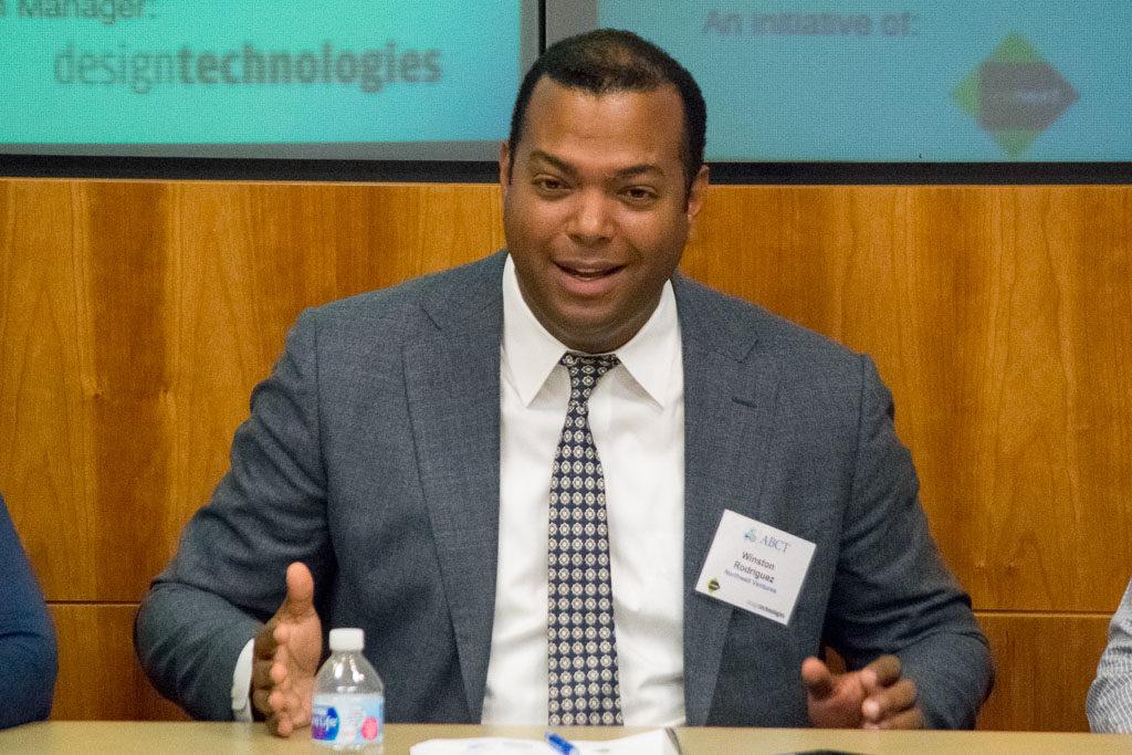 Winston Rodriguez, Northwell Ventures