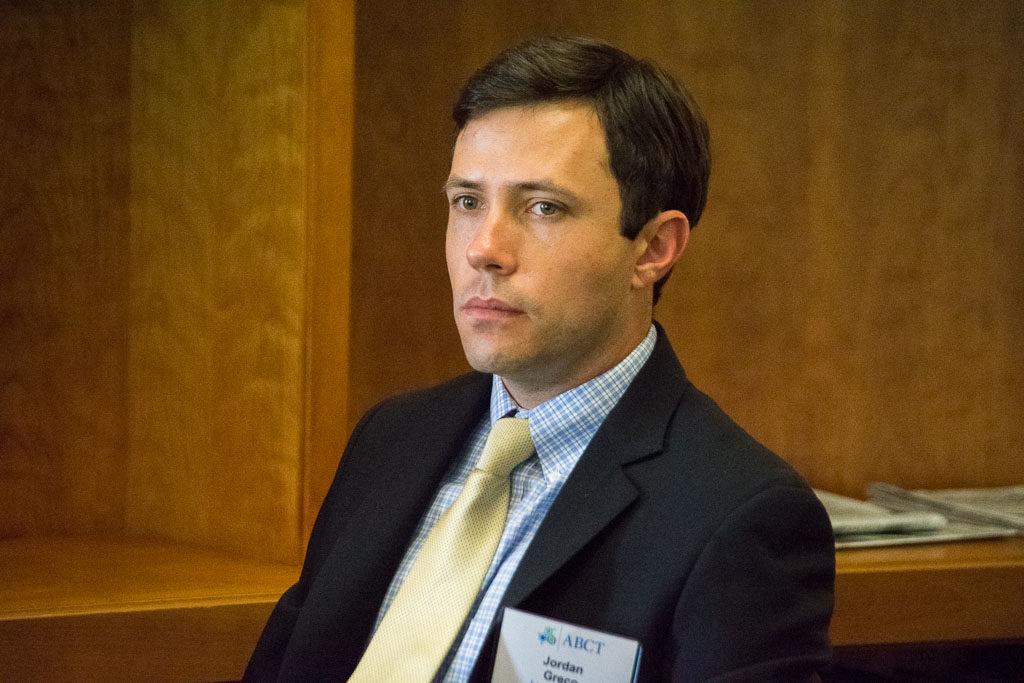 Jordan Greco, LambdaVision, Inc.