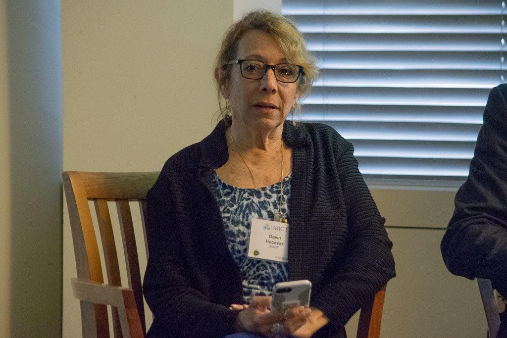 Dawn Hocevar, BioCT