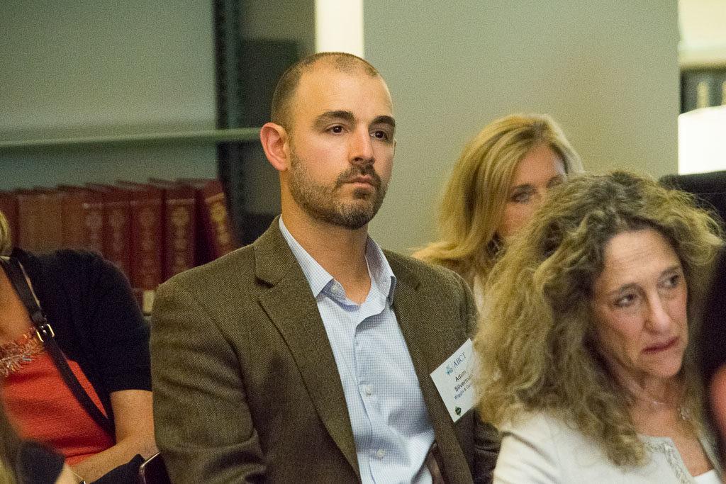 Adam Silverman, Wiggin & Dana LLP