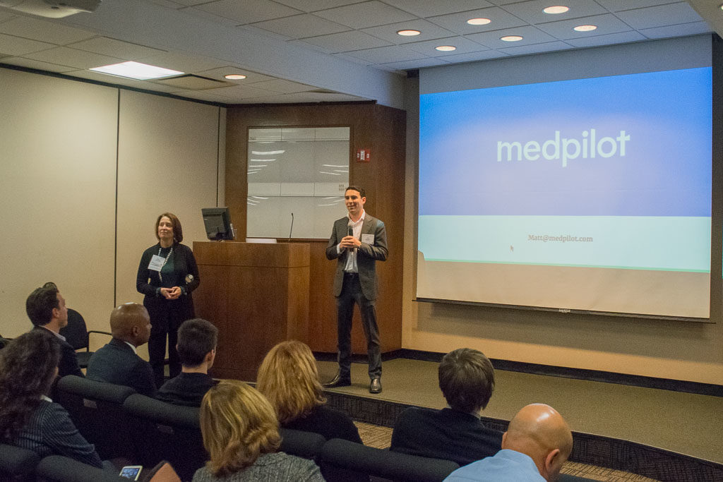Matt Shapiro, MedPilot Inc.