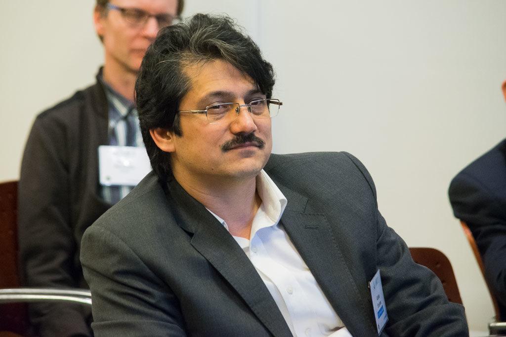 Abbas Shojaee, MEaDvise