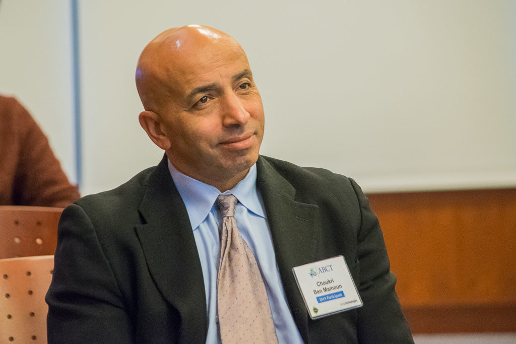 Choukri Ben Mamoun, ELIV5 Therapeutics