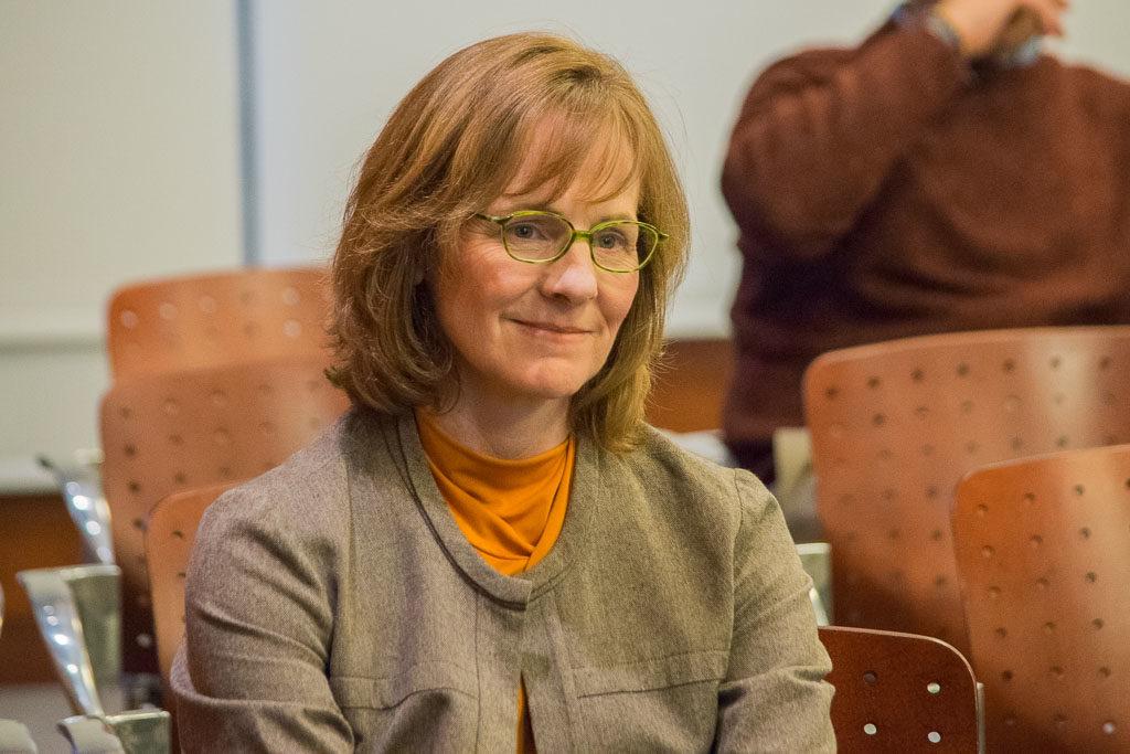 Caroline Dealy, DeMay Bio