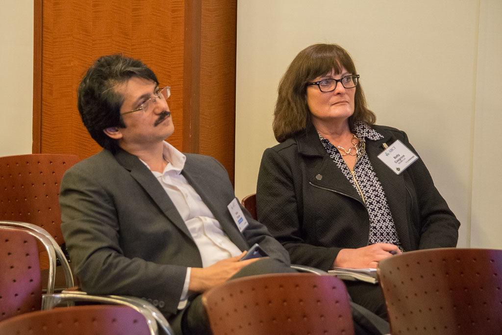 Abbas Shojaee, MEaDvise and Betty Cosgrove, EACBIO LLC