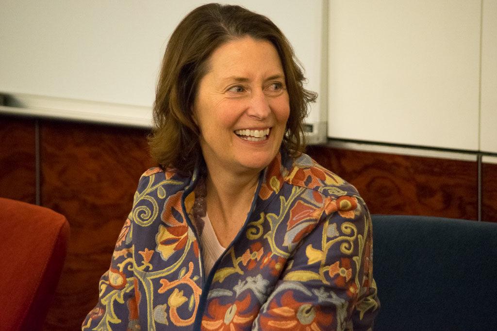 Mary Howard, ABCT Program Manager