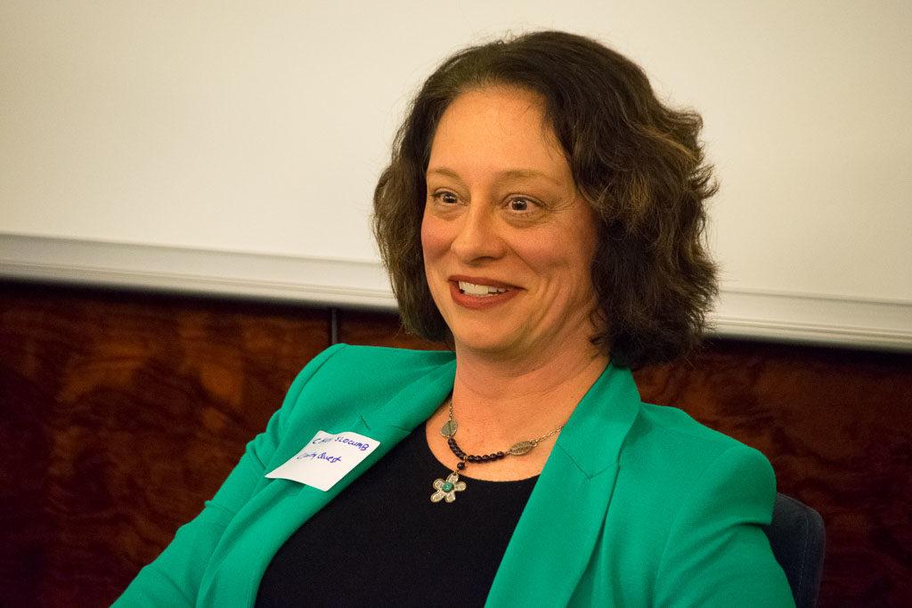 Christine Slocumb, Clarity Quest Marketing
