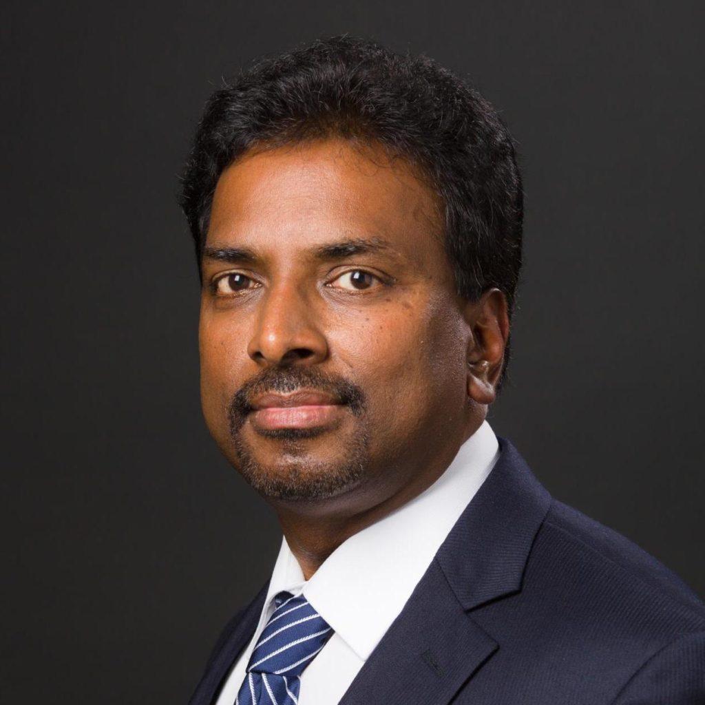 Eswarakumar Headshot picture