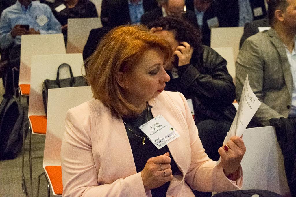 Ludmila Kvochina, MIDA