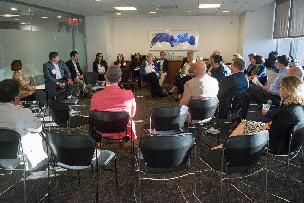 ABCT Roundtable III at Wilson Sonsini Goodrich & Rosati