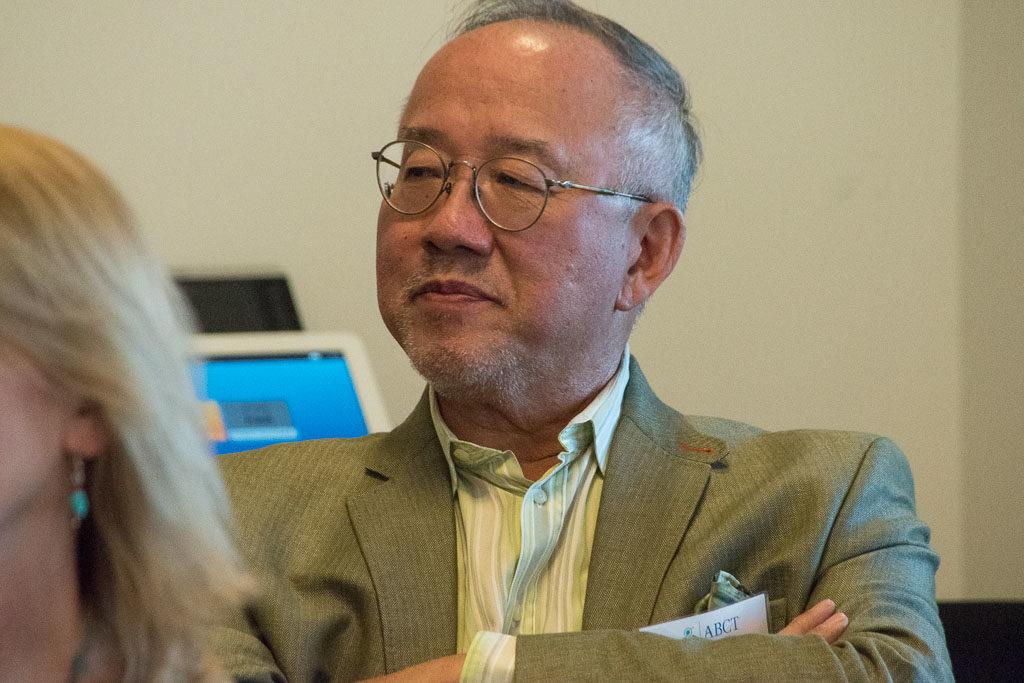 Stephen Chang, ABCT coach