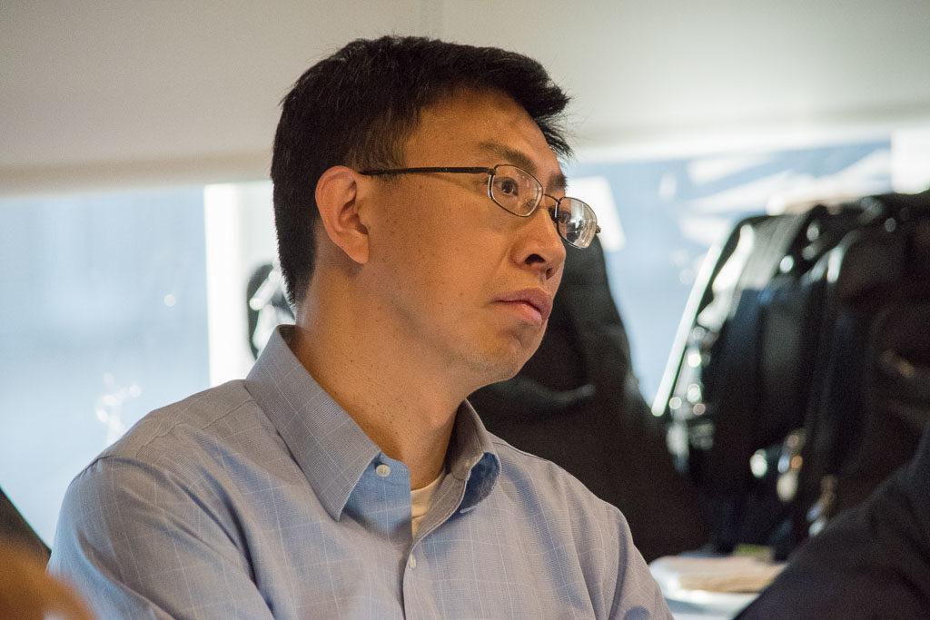 Dong Wang, Enrich Therapeutics