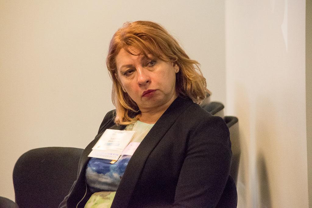 Ludmila Kvochina, MIDA - Vanessa Research Inc.