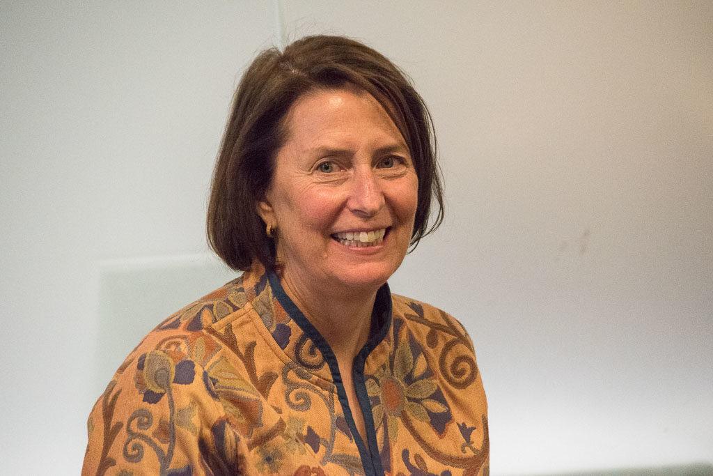 Mary Howard, ABCT