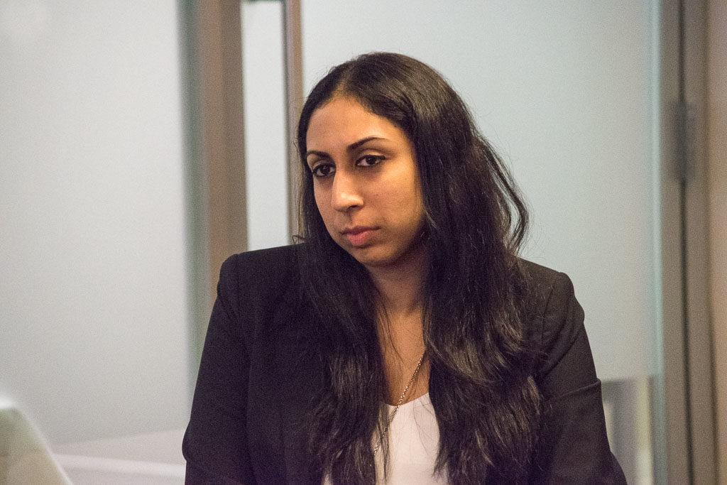 Trisha Agrawal, WSGR