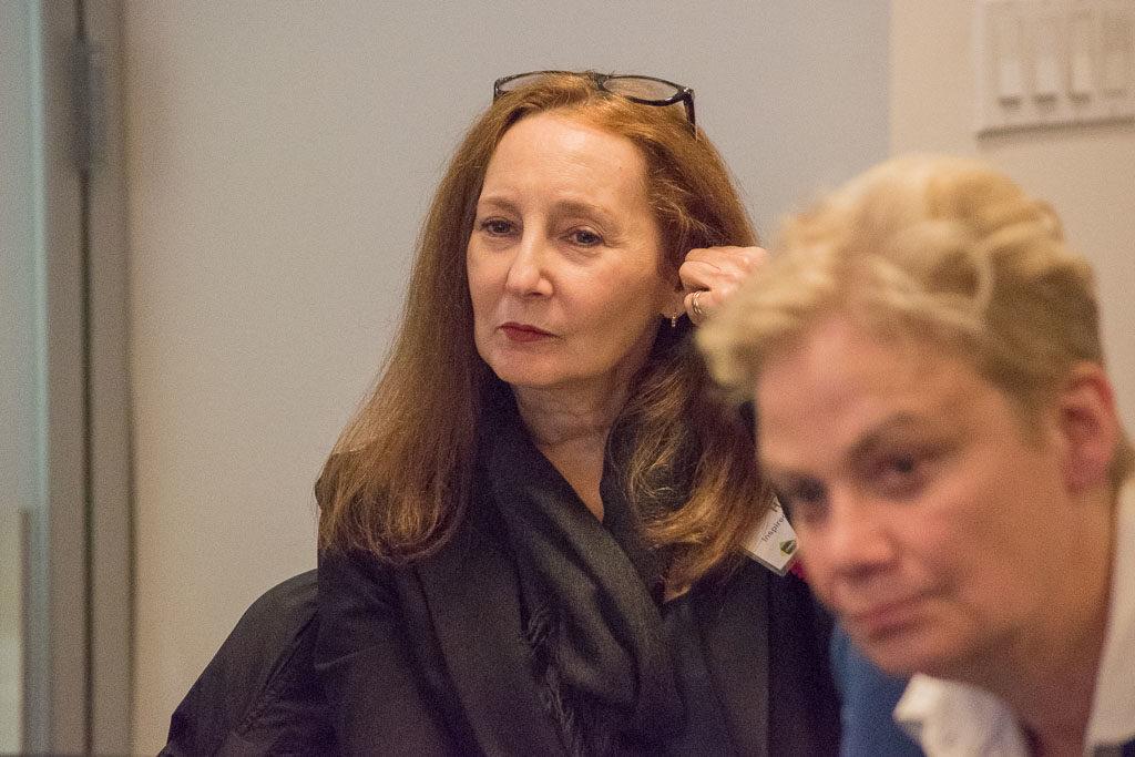Donna Halperin, Inspired Business Growth