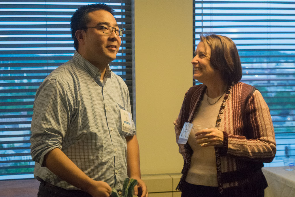 Qi Zhao, Enrich Therapeutics, Mary Howard, ABCT