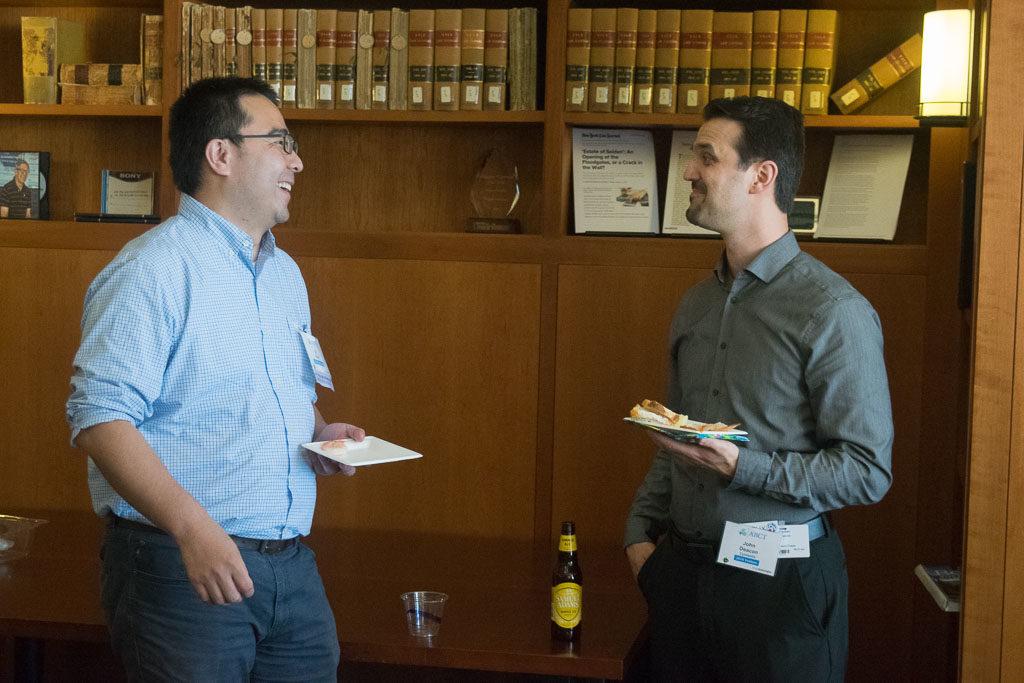 Qi Zhao, Enrich Therapeutics, John Deacon, Cytosolix