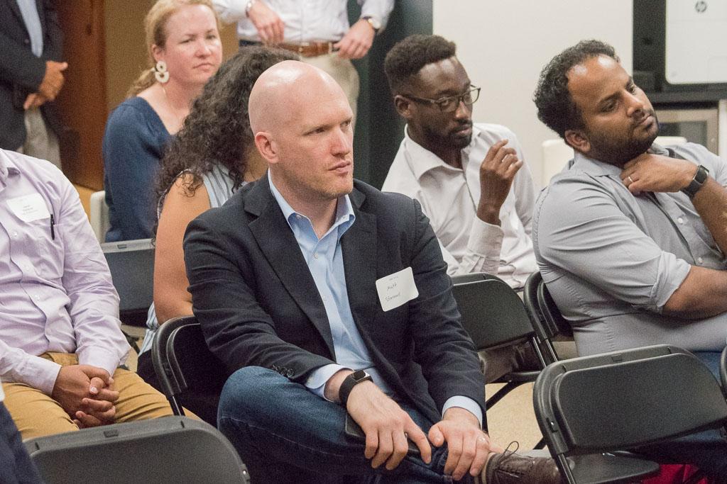 Matt Stannard, Angel Investor Forum