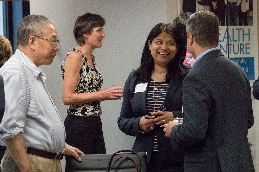 Tony Ma, Yale University, Kay Davis, Yale University, Anthony Uzzo