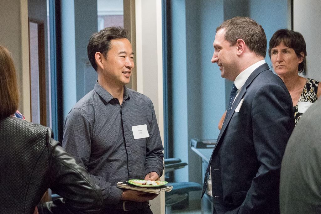 Peikwen Cheng, Yiviva, Dan Schwarz, Fragomen, Del Rey, Bernsen & Loewy LLC