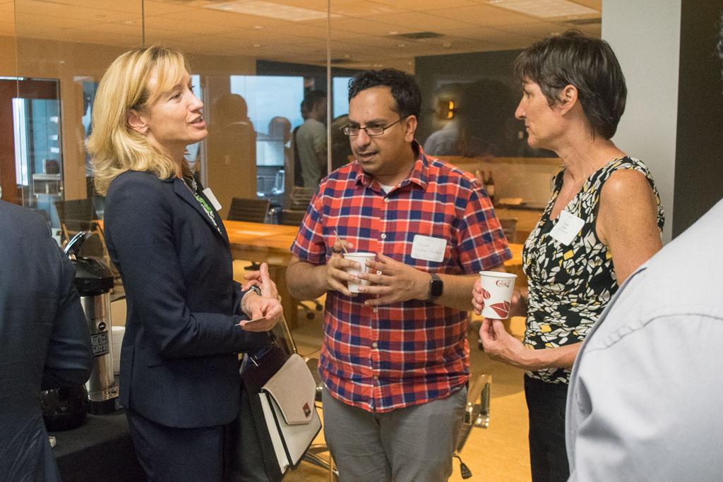 Christine Casey-Charter, HumanEdge, Ranalingan Kalyana Sundaram, Yale University