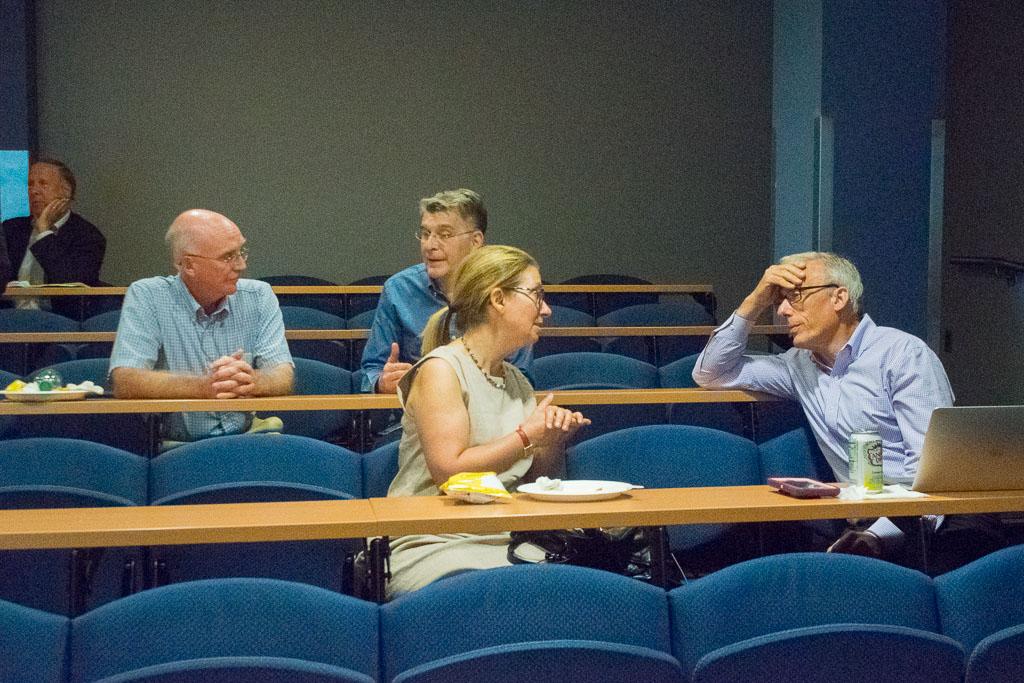 Blavatnik and ABCT Info Session