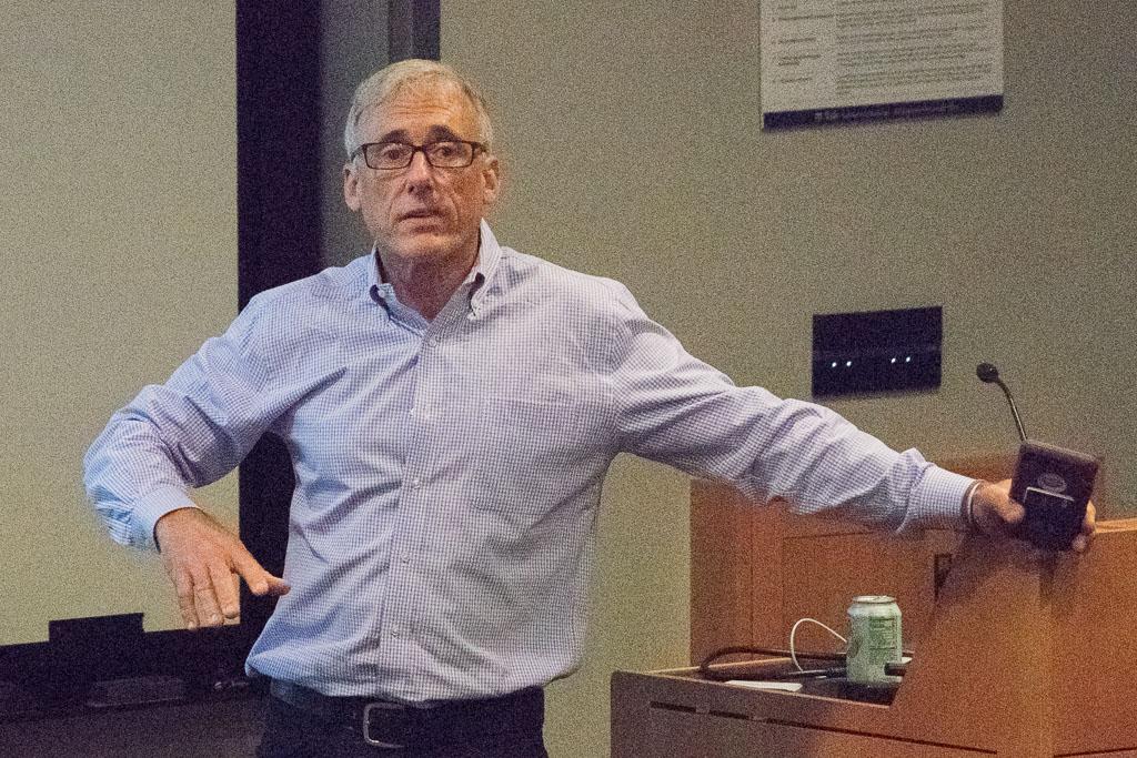 Bill Wiesler, Blavatnik Fund for Innovation at Yale