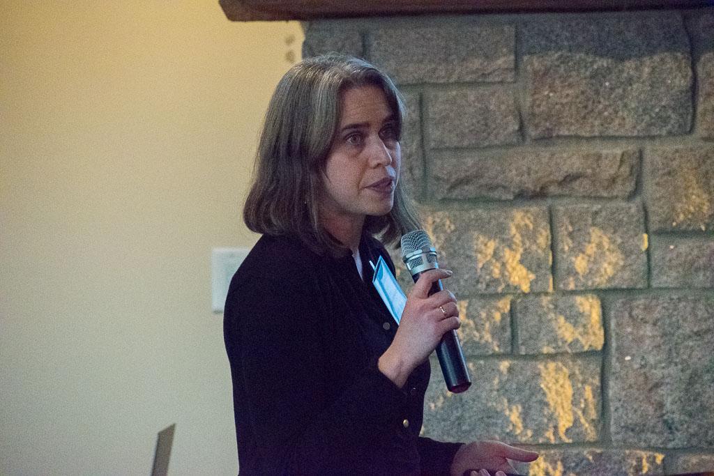 Maria Krisch, Freethink Technologies