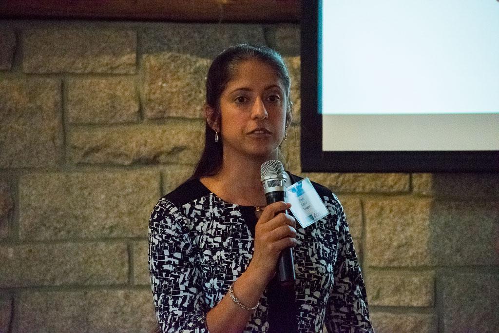 Preeti Kapoor, Tangen Bio