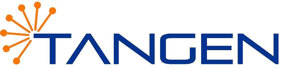 Tangen Logo