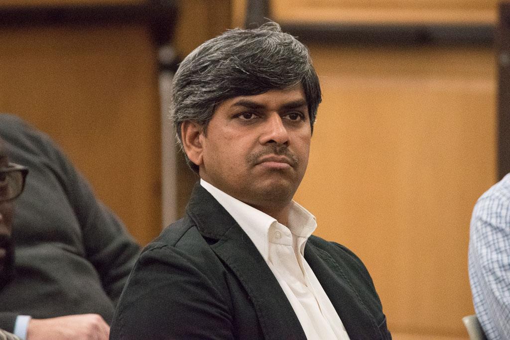 Azeet Narayan, Binary Genomics