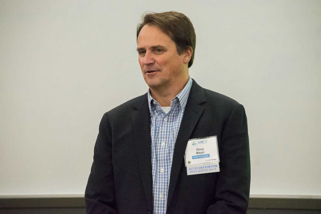 Doug Meyer, Interact Medical
