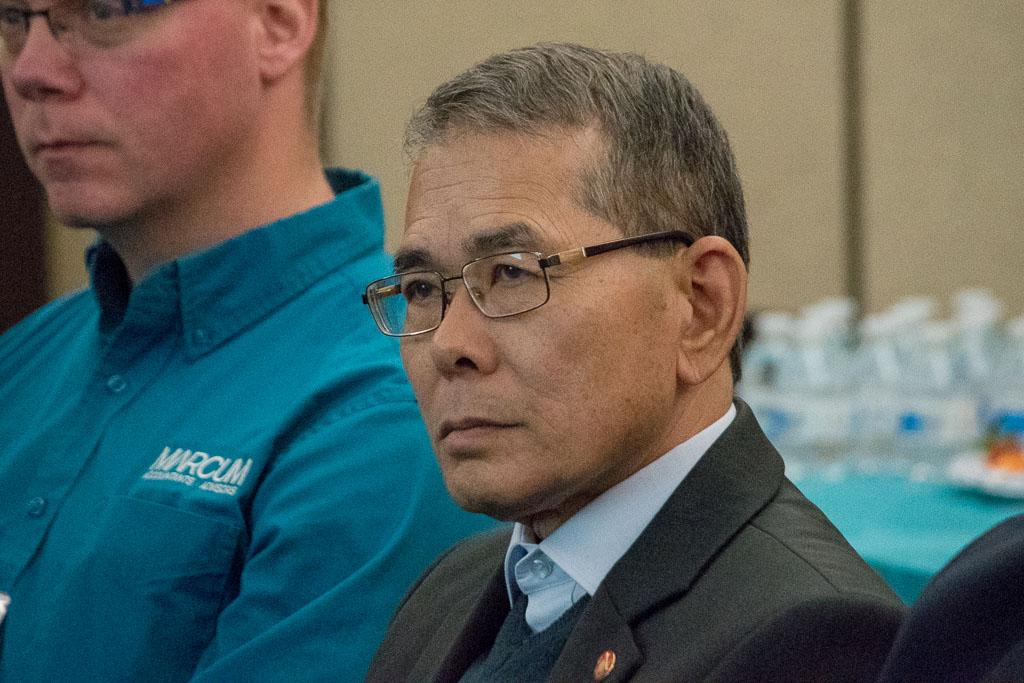 Carlos Nakamura, Ortosintese
