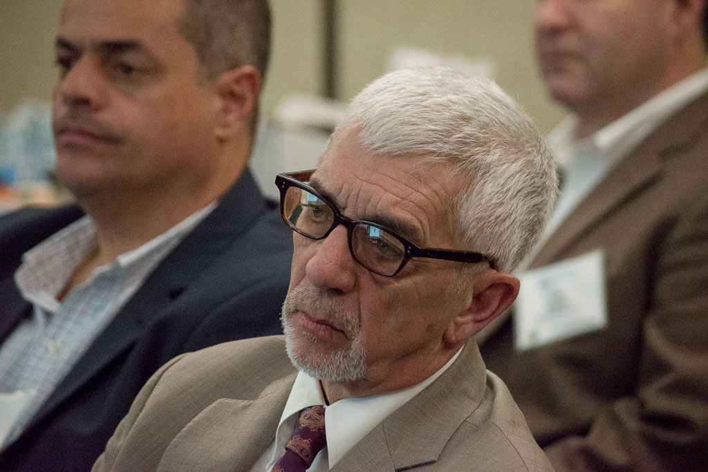 Anthony Raccio, Perseid Partners