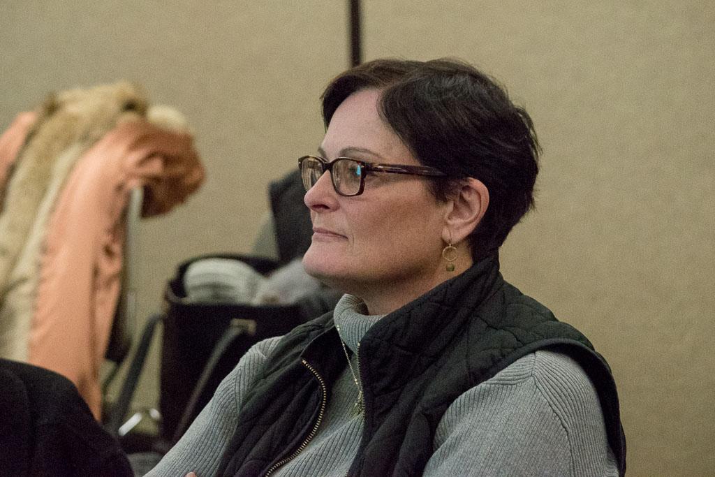 Betty Cosgrove, SQI Diagnostics