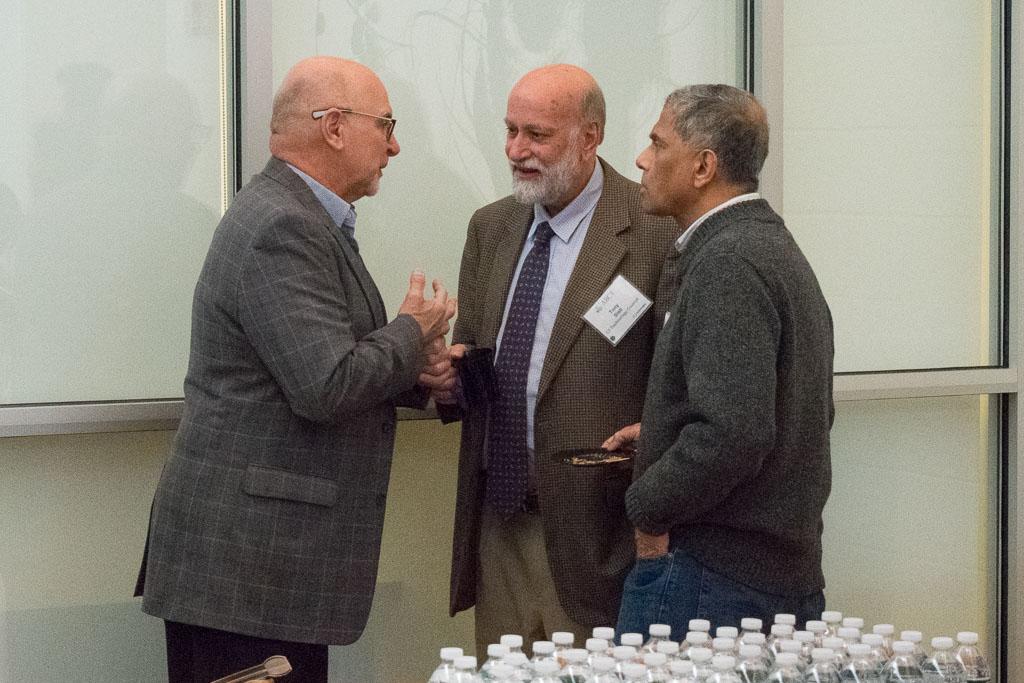 Tony Sisti, CT Technology Council & Supriyo Chatterjee
