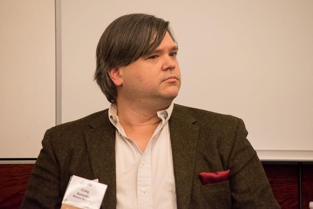 Dr. Craig S. Kenesky, Wilson Sonsini