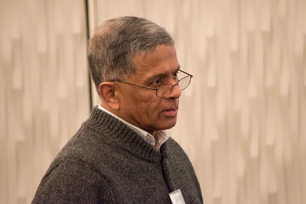 Supriyo Chatterjee, Consultant