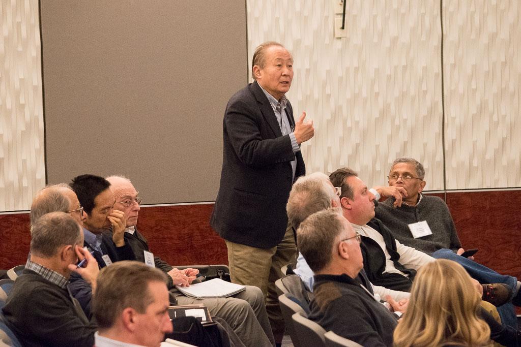 Jason Liu, General Network